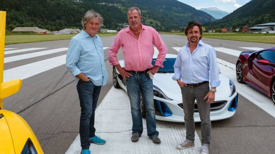 The Grand Tour season two, episode one review –the boys are back