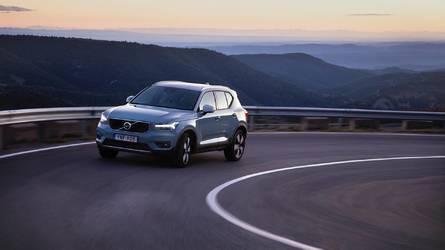 2018 Volvo XC40 D4 Momentum first drive: Swedish success