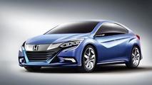 Honda Concept B