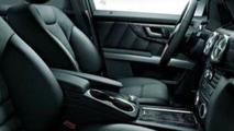 Mercedes GLK 350 4MATIC Schwarz Edition 05.8.2013
