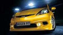 Mugen RS Honda Fit