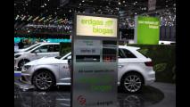 Le auto a metano al Salone di Ginevra2014