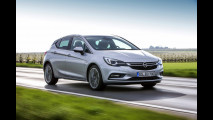 Nuova Opel Astra BiTurbo CDTI 5 porte