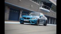 BMW M2 Coupé e le rivali