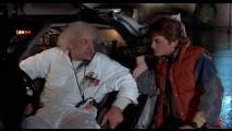 DeLorean DMC-12 Ritorno al Futuro