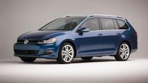 2015 Volkswagen Golf SportWagen priced from $21,395