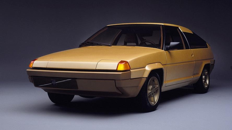 Unuttuğumuz Konseptler: 1979 Volvo Tundra