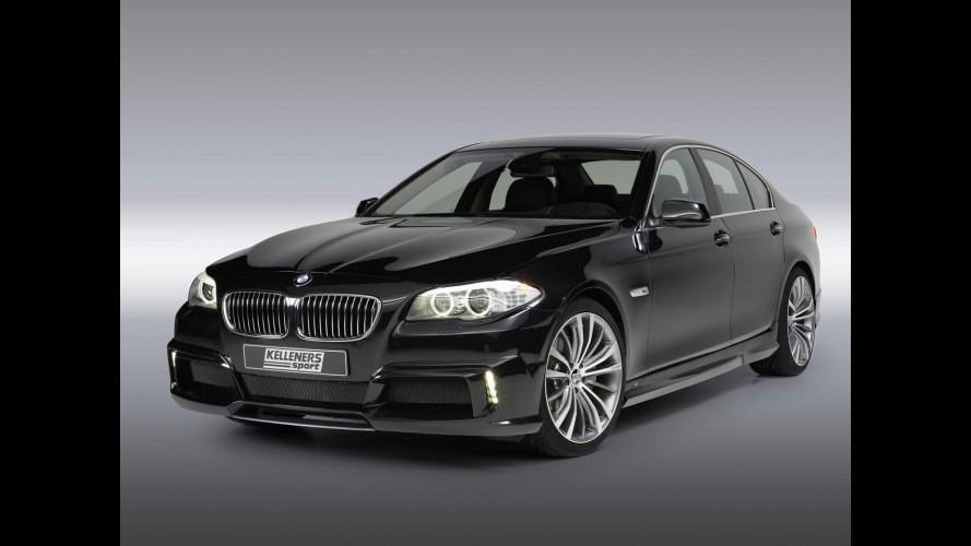 BMW 535i by Kelleners Sport