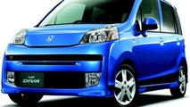 Honda All-New Life