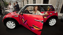 Diane von Furstenberg at Life Ball MINI charity event at Vienna city hall 19.07.2010