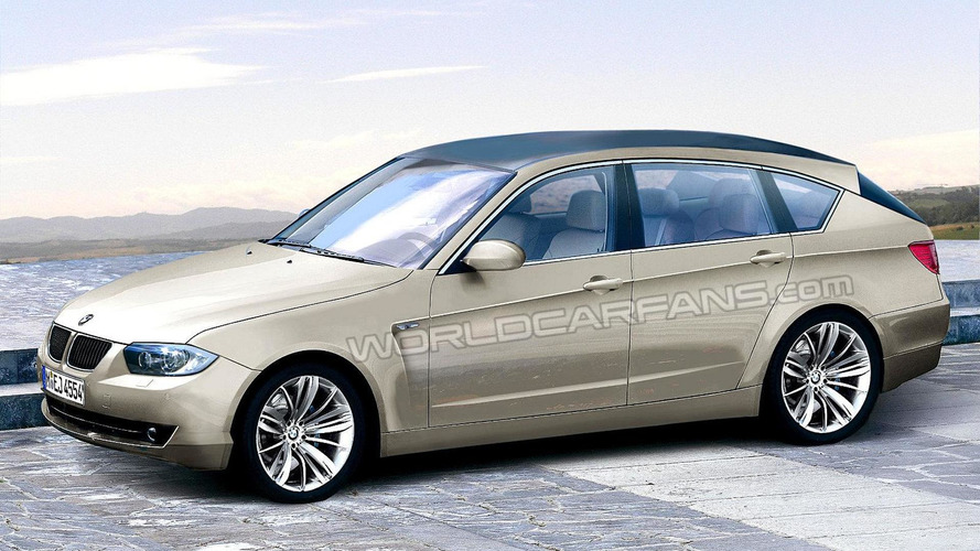 BMW preparing Compactive Sport Tourer and Advanced Sport Tourer