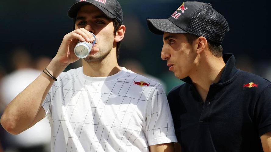 Keeping current drivers over Ricciardo 'logical' - Tost