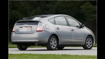 Toyota verleast Hybride