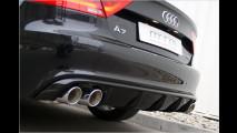 Starker Audi A7 3.0 TDI