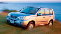 Nissan X-Trail ST-S Special Edition