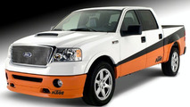 Ford F-150 KTM Edition by Roush Performance
