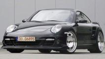 9ff Porsche Turbo Airforce