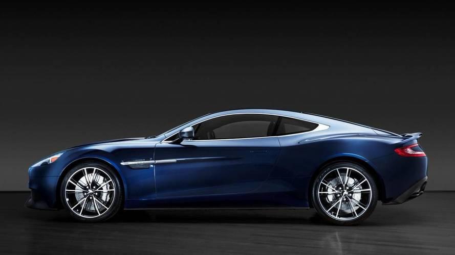 Aston Martin Daniel Craig
