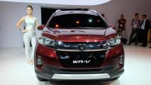Honda WR-V 009