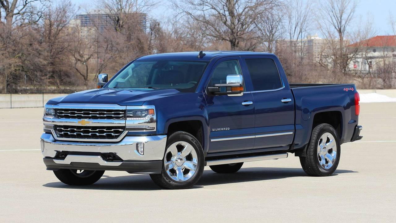 Best Selling Cars And Trucks Of 2017