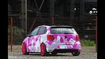 CFC Volkswagen Polo 6R