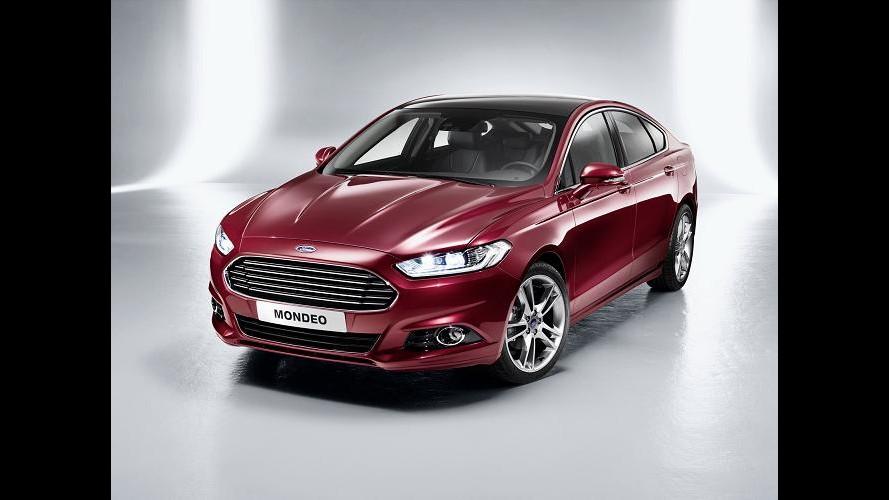 Ford'dan Kaçırılmayacak Ağustos Fırsatları
