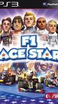 F1 race stars PS3 box art