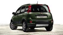 2013 Fiat Panda 4x4 29.8.2012