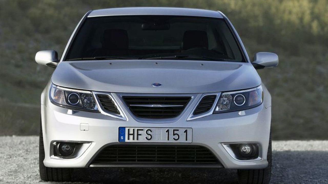 New Saab 9-3