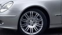 Mercedes-Benz E 350