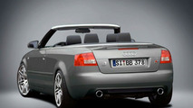 Audi A4 2.0 TFSI Convertible by B&B