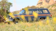 1965 Kaiser-Jeep Wagoneer by Icon 4x4
