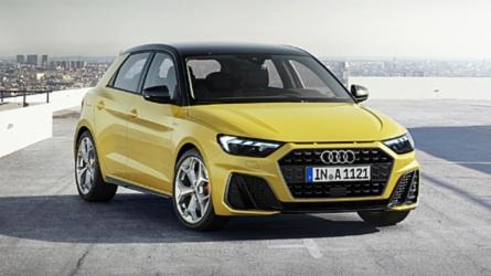 Audi A1 2018, referencia en el segmento