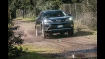 Nuova Toyota RAV4 2.2 D-4D Style - TEST
