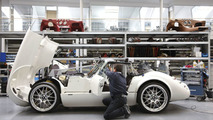 Wiesmann production