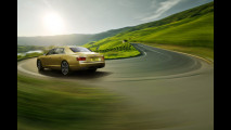 Bentley Flying Spur Beluga Specification