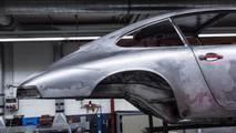El Porsche 911 más antiguo del Museo Porsche