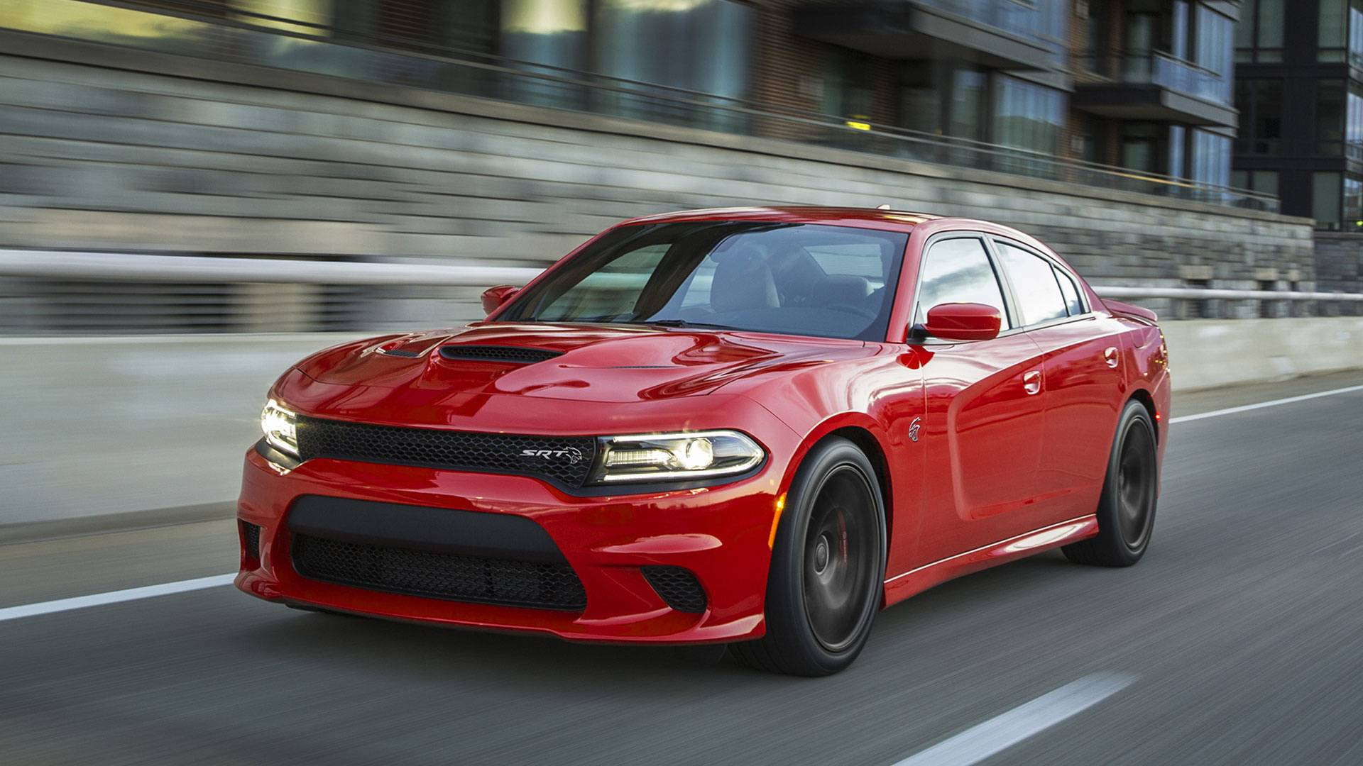 The Most-Searched Cars of 2017