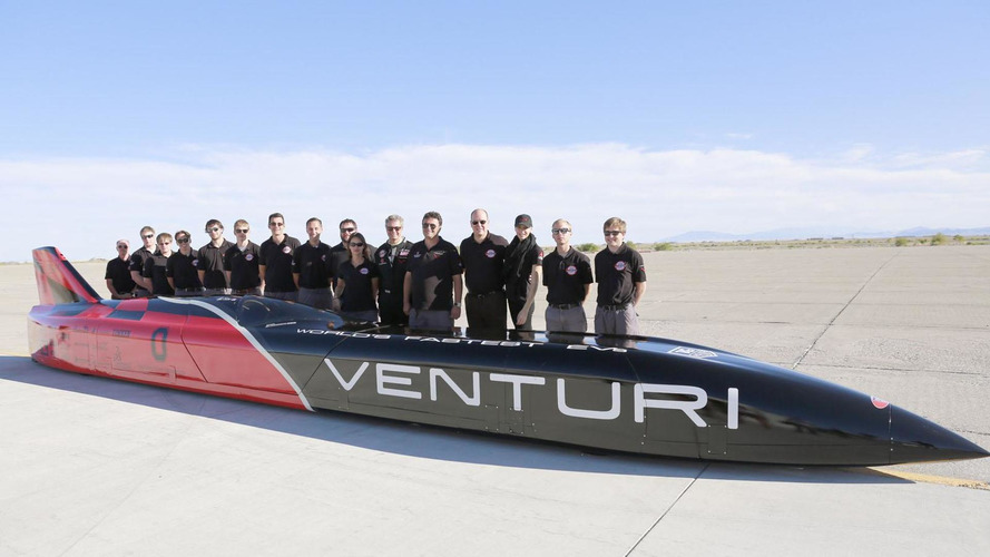 Venturi VBB-3 EV officially unveiled with 3000+ HP