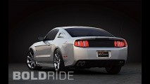 Saleen Ford Mustang S302