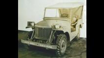 Jeep Willys Quad