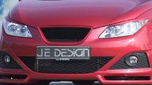 Seat Ibiza ST wagon by JE Design 10.05.2011