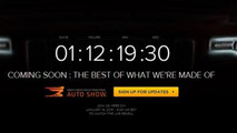 2014 Jeep Grand Cherokee teaser image 13.1.2013