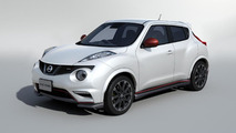 Nissan Juke Nismo 20.12.2012