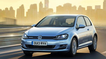 2013 Volkswagen Golf BlueMotion 02.05.2013