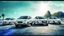Hyundai lança série