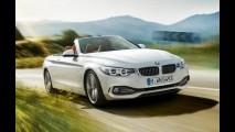 BMW Série 4 Cabriolet está disponível nos EUA pelo equivalente a R$ 115 mil