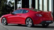 Hyundai Genesis Coupé com motor 3.8 V6 de 310 cv é lançado na Argentina