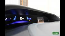 Garagem CARPLACE: Detalhes do acabamento interno do Novo Honda Civic 2012