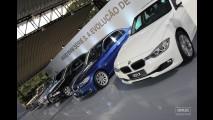 Líder: BMW fecha 1º semestre à frente entre marcas Premium no mercado global